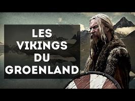 LES VIKINGS DU GROENLAND