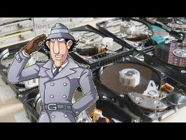 The Floppotron: Inspector Gadget Theme
