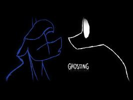 Ghosting (MLP animation)