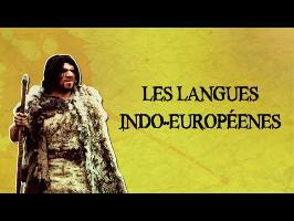 Les langues Indo-Européennes - des Racines & des Langues #1