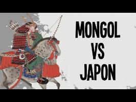 Les Pires Batailles : Mongol VS Japon