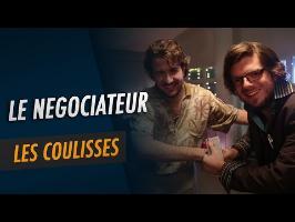 Le Négociateur - Les Coulisses