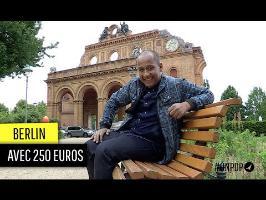 Weekend à Berlin pour 250€