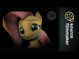 [SFM] Fluttershy Wants You