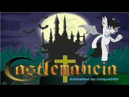 CastleManeia - Part One