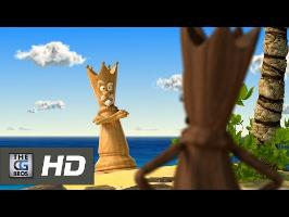 CGI 3D Animated Shorts HD: The Last Battle - by The Last Battle Team