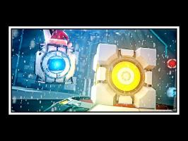 [♪] Portal - It's Beginning To Look A Lot Like Science!