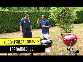 Comment bien choisir son barbecue ? Contrôle Technique