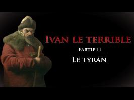 D'où vient la légende noire d'Ivan le Terrible ? [Portraits d'Histoire #01]