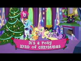 It's a Pony Kind of Christmas Vostfr