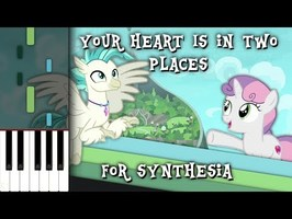 MLP - Your Heart is in Two Places