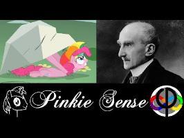MLP c'est philosophique 10 : Pinkie Sens