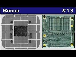 BONUS 13 : Anatomie d'une carte SIM téléphonique