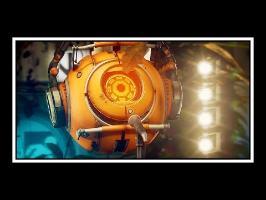 [♪] Portal - Hello