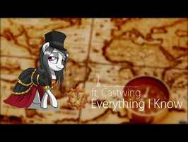 Viricide Filly - Everything I Know (Ft. Castwing)