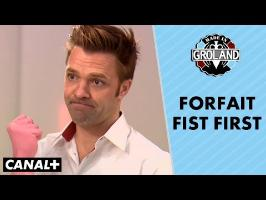 Forfait Fist First - Made in Groland