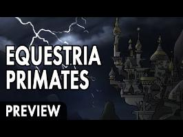 Equestria Primates Preview