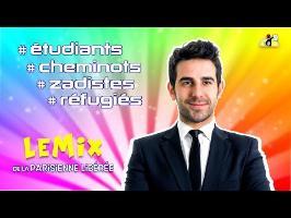 Le Mix de la Parisienne Libérée : «L'État de droit»