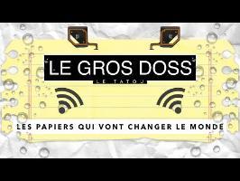 Le papier va-t-il changer le monde ?