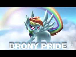 Brony Pride (Original by Forest Rain)