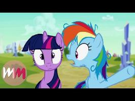 Top 10 My Little Pony Characters