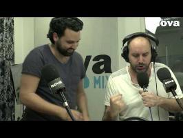 Nostaljul, le nouveau DJ Chelou des 30 Glorieuses - Nova