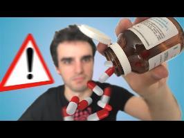 JETER SES MÉDICAMENTS = DANGER