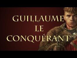 Comment Guillaume de Normandie est-il devenu Guillaume le Conquérant ? [Questions d'Histoire #05]
