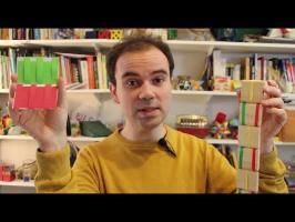 Un tour de magie et des objets insolites