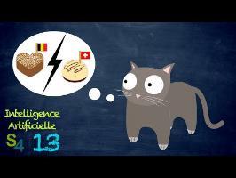 La validation croisée | IA 13 (ft. La statistique expliquée à mon chat)