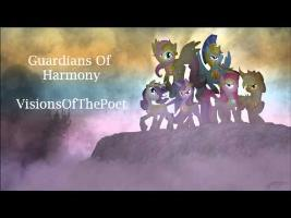 Guardians Of Harmony-VisionsOfThePoet