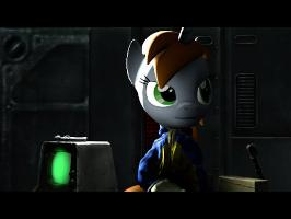 What's Best, Littlepip? [SFM]