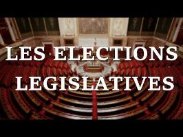 La Pinte Politique #01 - LES ELECTIONS LEGISLATIVES