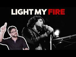 L'histoire de LIGHT MY FIRE de THE DOORS - UCLA