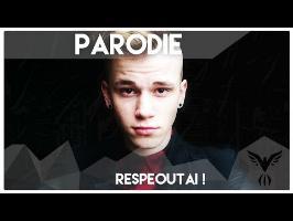 Parodie - Dynamyk | Respeoutai ! - IRL ( Papaoutai )