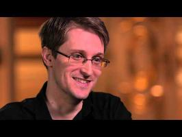 Last Week Tonight with John Oliver: Edward Snowden on Passwords