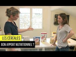 Céréales : que mangeons-nous vraiment ?