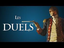Comment le duel a t-il évolué à travers l'Histoire ? [Éphéméride #03]
