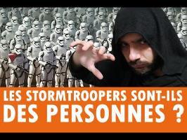 Les Stormtroopers sont-ils des personnes ? - CGT #3 (feat. LICARION, LE TOP INAMBOUR, TSUB)