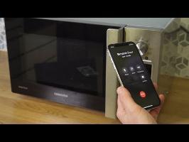 Peut-on tester l'étanchéité d'un micro-ondes avec un smartphone ?