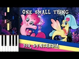 MLP Movie - One Small Thing