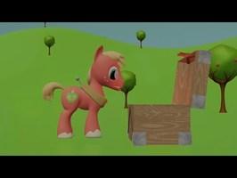 Cursed Pony Magic: Big Mac