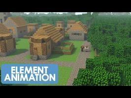 MinecraftShorts: False Citizen
