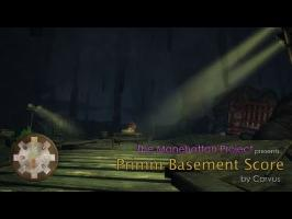 GoE: Primm Basement Score
