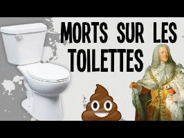 Morts sur les toilettes - Nota Bene #24