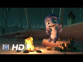 CGI 3D Animated Short: Little Big Bang - by Team LBB