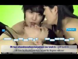 Jo Hye Ryun - Nuit de Folie (Karaoke Ultrastar DX)
