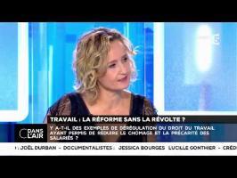 Un ange passe sur France 5 (et c'est pas tous les jours)
