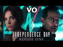 Independance Day: Rogue One (Trailer VO) - WTM