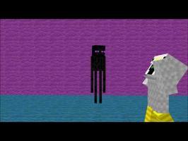 Very Hot - Minecraft Version (animation)
